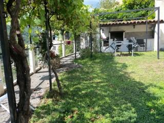 appartement 4 pieces -jardin de 97m² à contes 06390