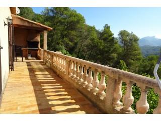 villa  5 pieces avec terrain de 155m² à cantaron